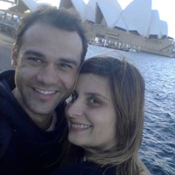 Gabriel and Camila, 29-33yrs, $400, No children, No pets, and Non-smoker