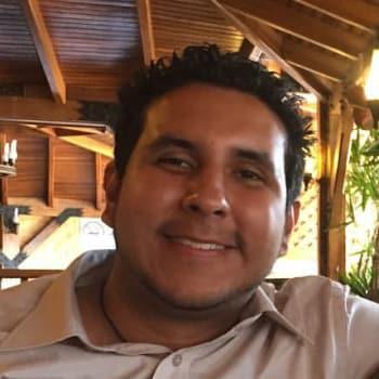 Eduardo, Male 27yrs, $170, No pets, No children, and Non-smoker