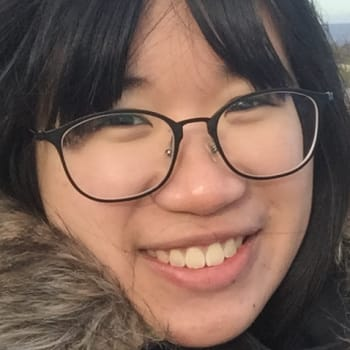 Wu, Female 21yrs, $220, No children, No pets, and Non-smoker