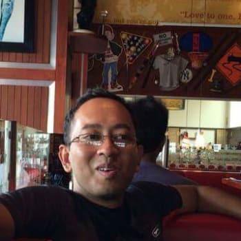 Bibhu, Male 31yrs, $500, No pets, No children, Non-smoker, and LGBT+