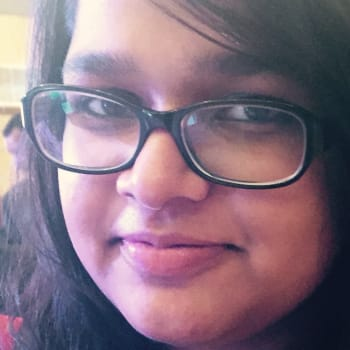Ishita, Female 18yrs, $300, No pets, No children, and Non-smoker