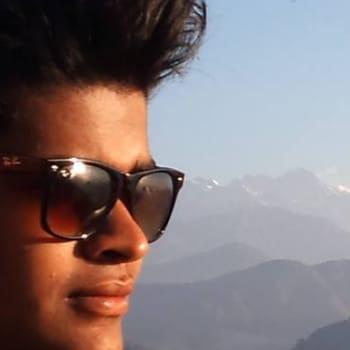 prashanta, Male 22yrs, $120, No children, No pets, and Non-Smoker