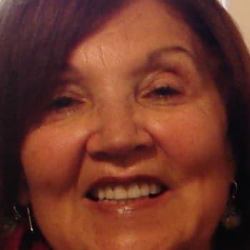 Myrna Fielden, Female 50yrs, $250, No children, No pets, and Non-smoker