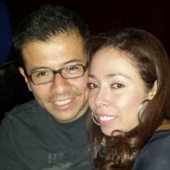 Carlos and Claudia, 32-39yrs, $230, No children, No pets, and Non-Smoker