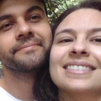 Milia and Tiago, 31-32yrs, $300, No children, No pets, and Non-smoker