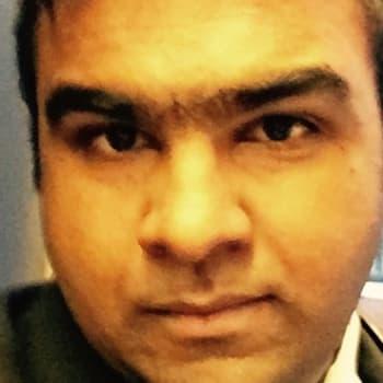 Arjun, Male 25yrs, $160, No children, No pets, and Non-Smoker