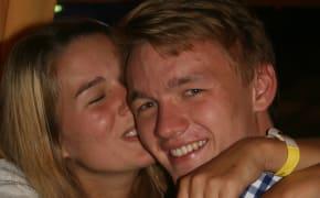 Marcel & Annika