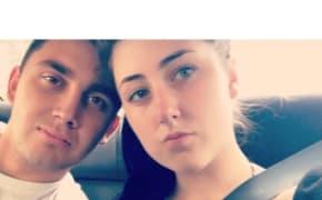 Troy & Katrina