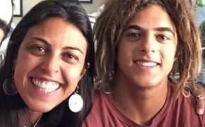 Tatiana & Lucas