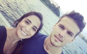 Adrien & Nathalia