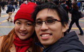 Kristoffer Ken & Jennifer Lee
