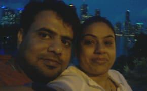 Nisha & Vineet