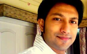 Chiranjit Bose