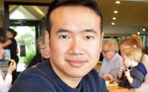 Eric Hoang