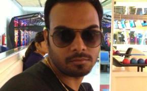 Prayank Kashyap