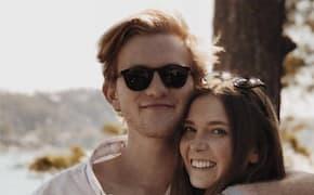 Mia & Reid