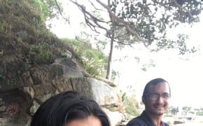 Vishal & Laxmi