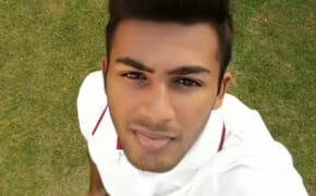 Ashwin P Jose