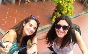Marta & Andrea