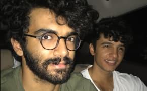 Haidar, Harith & Ramy