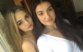 Lucy & Holly