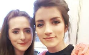 Grainne O'Donnell & Lorraine O'Donnell