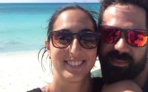 Paula & Andres