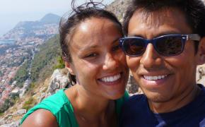 Aurelio & Lucie