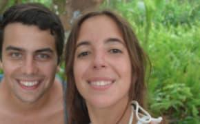 Isidora & Maximiliano