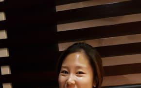 Eliza Heo