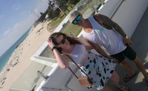 Hayley & Dave