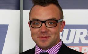 Liam Meegan
