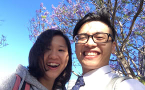 Vinh & Duong