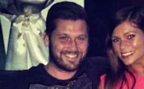 Natalie & Brad