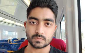 Saharsh