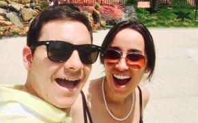 Felipe & Mayra