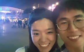 Lyna & Alvin