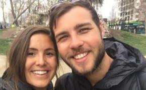 Mitch & Erin