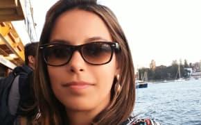 MARIANA BARROSO