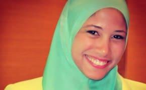 Yasmine Abbas