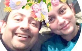 Abhishek Singh & Ananya Chandel