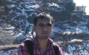 Rajender Singh