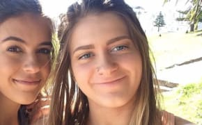 Lea Ann & Tilda
