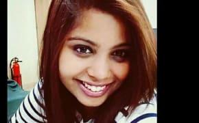 Akansha, Roshan, Deepthi & Tina