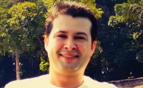 Paul Saint Christie