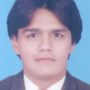 Muhammad Sohaib, Male, 26, $150, No pets, No children, and Non-smoker