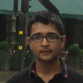 Nikhil, Male, 27, $300, Non-smoker, No pets, and No children