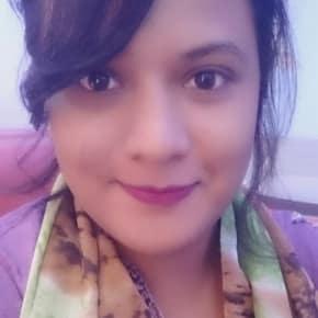 Anika hasan, Female, 19, $140, Non-smoker, No pets, and No children