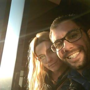 Benedetta & Leo, 32, $300, No pets, No children, and Non-smoker
