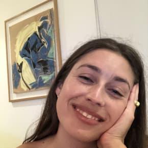Paige, Female, 31, $400, Non-smoker, No pets, and No children